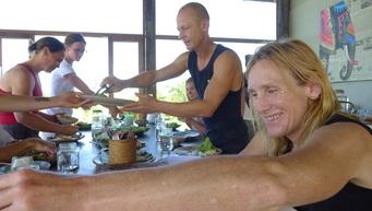 Vegan Retreat Bali