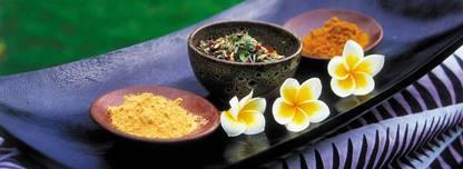 Health Retreat in Bali